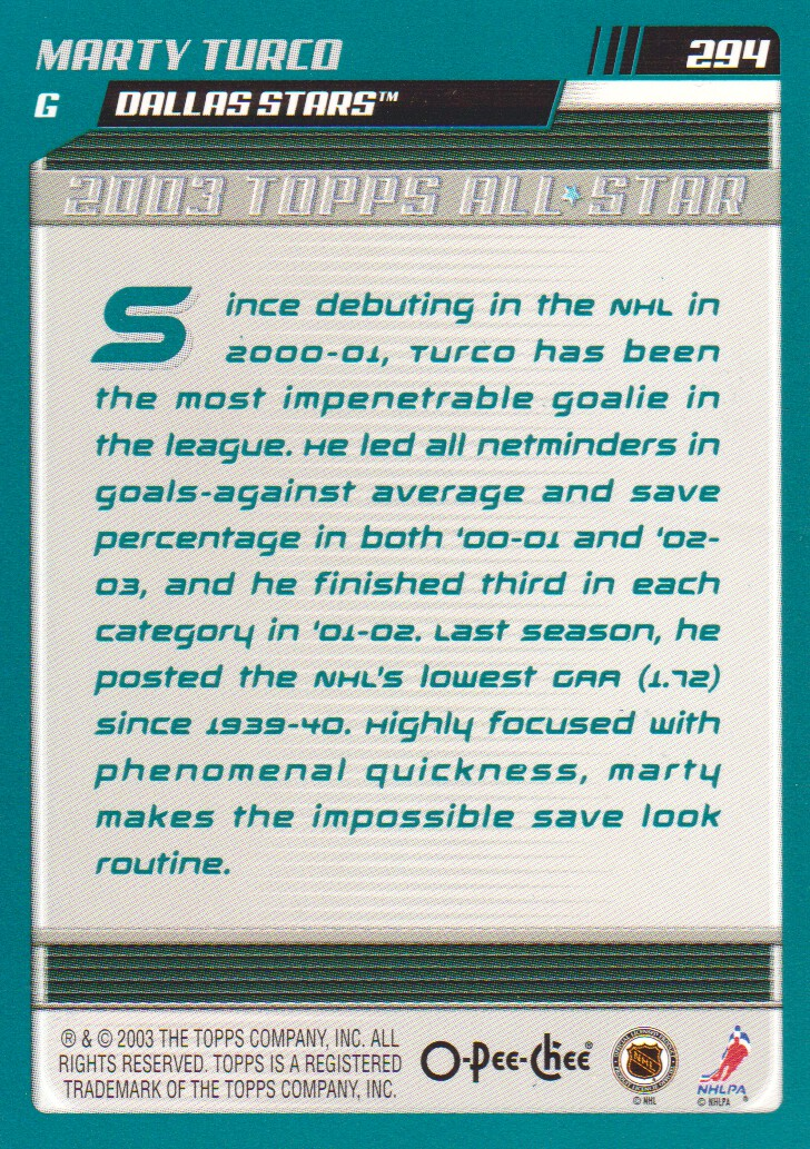 2003-04-O-Pee-Chee-OPC-Blue-Parallel-Hockey-Cards-Pick-From-List thumbnail 29