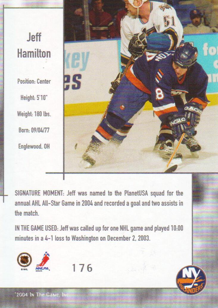 2003-04-ITG-Used-Signature-Series-Hockey-Cards-Pick-From-List miniature 15