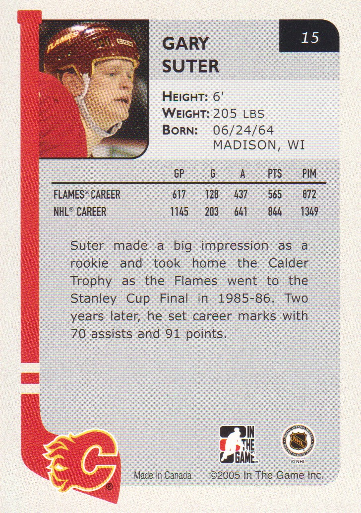2004-05-ITG-Franchises-Canadian-Hockey-Cards-Pick-From-List thumbnail 9