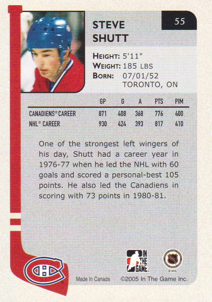 2004-05-ITG-Franchises-Canadian-Hockey-Cards-Pick-From-List thumbnail 15