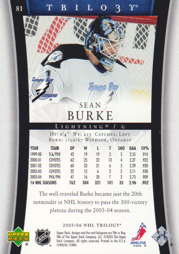 2005-06-Upper-Deck-Trilogy-Hockey-Cards-Pick-From-List thumbnail 41