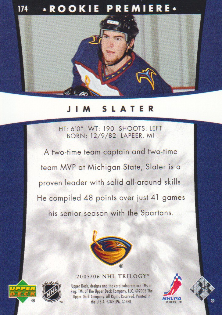 2005-06-Upper-Deck-Trilogy-Hockey-Cards-Pick-From-List thumbnail 49