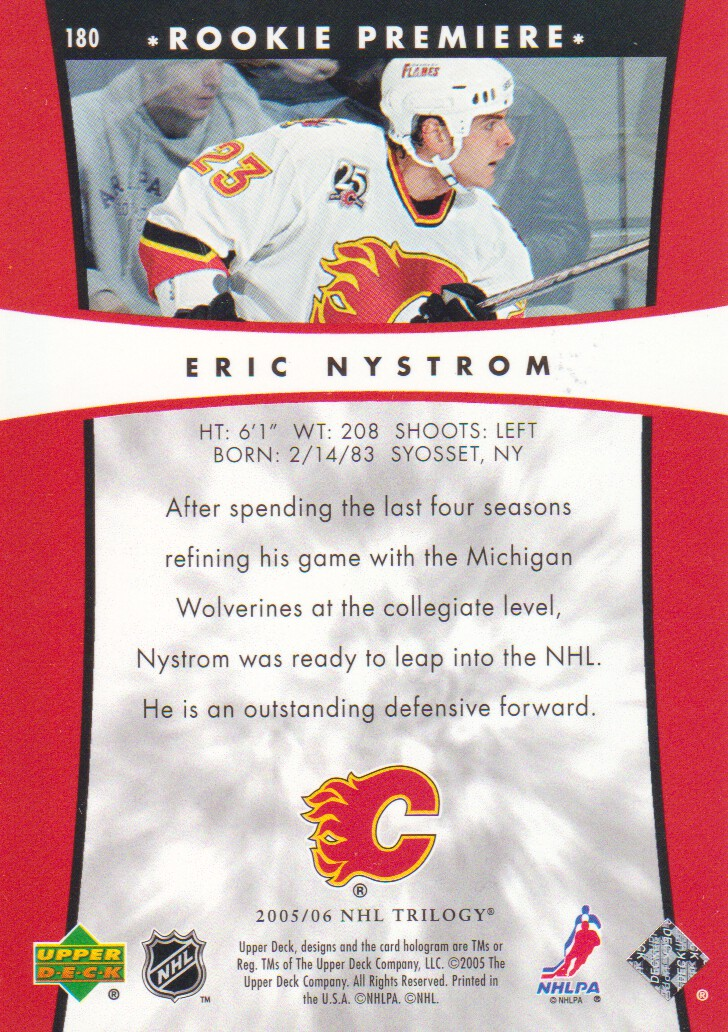 2005-06-Upper-Deck-Trilogy-Hockey-Cards-Pick-From-List thumbnail 53