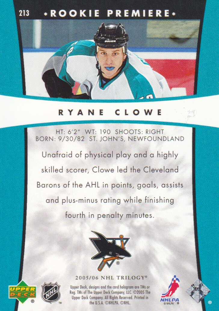 2005-06-Upper-Deck-Trilogy-Hockey-Cards-Pick-From-List thumbnail 63