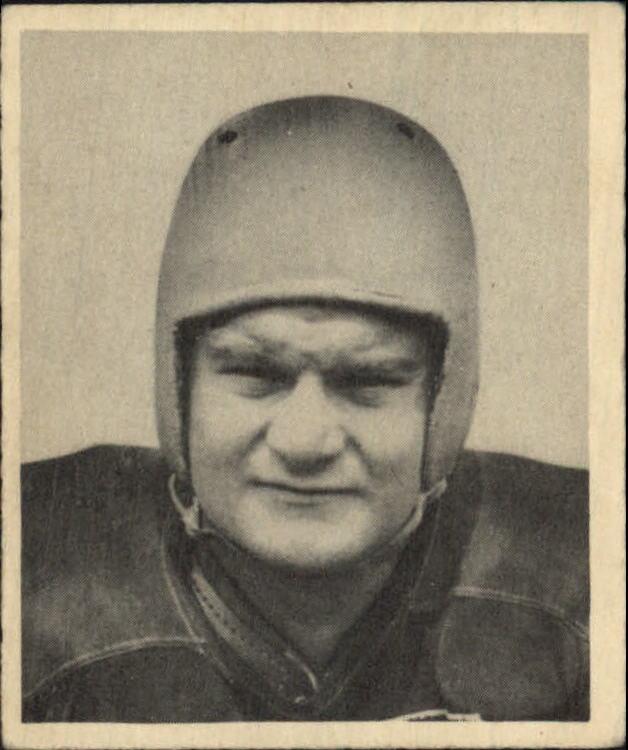 1948 Bowman #32 John Mastrangelo RC
