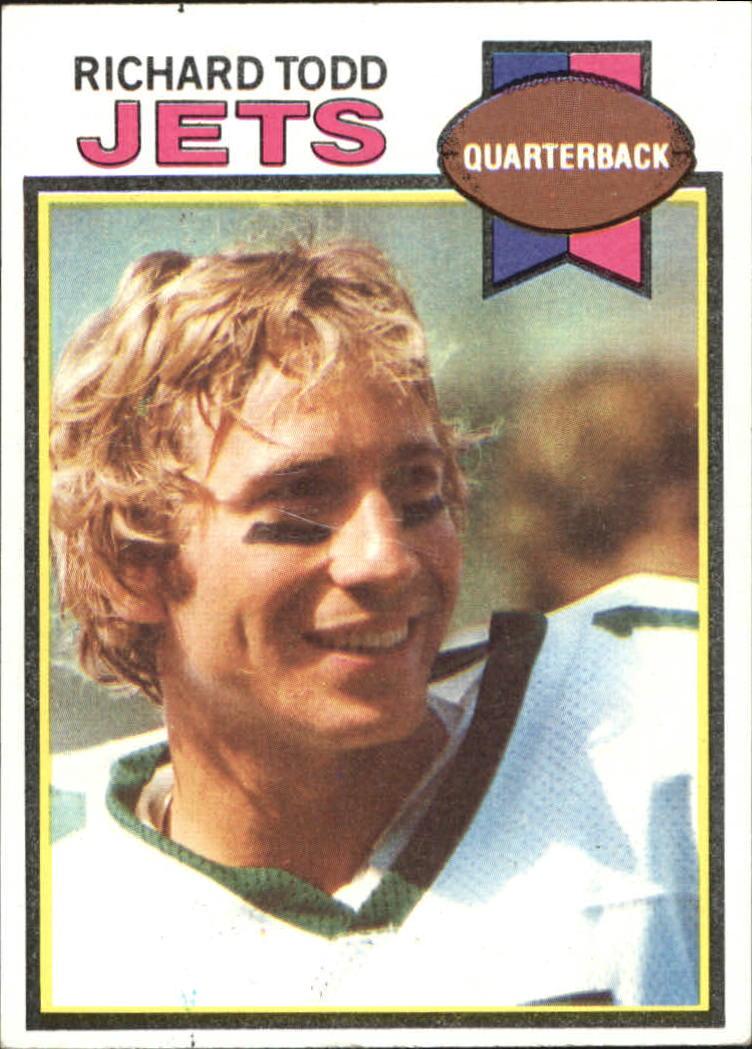 1979 Topps #41 Richard Todd