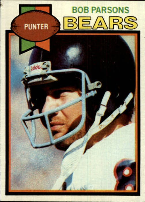 1979 Topps #359 Bob Parsons