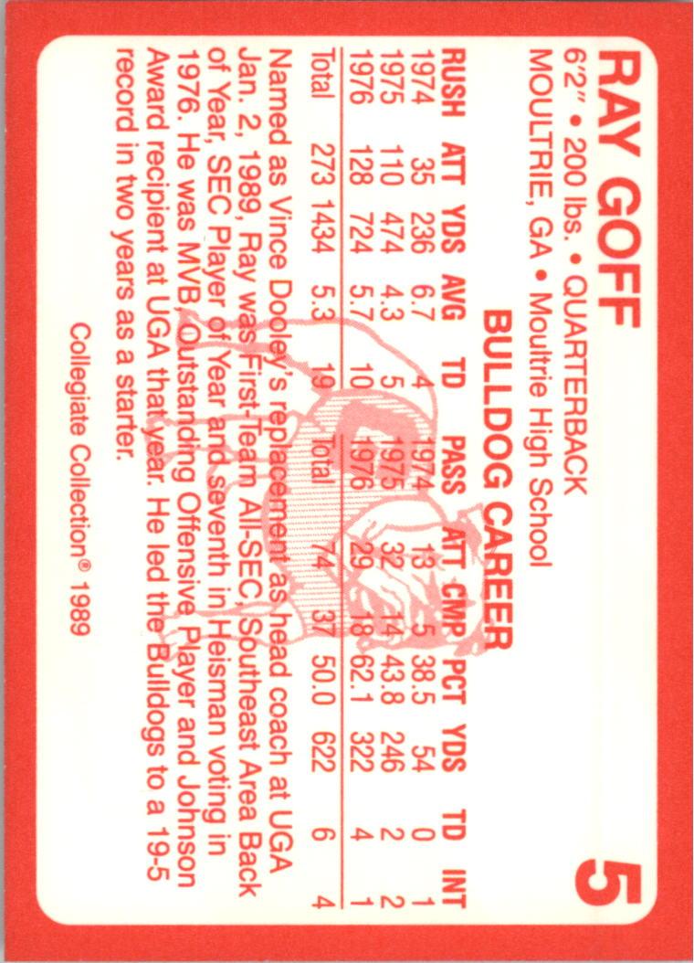 1989-Georgia-200-Football-Card-Pick thumbnail 3