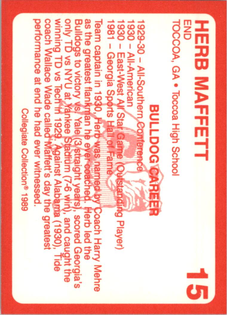 1989-Georgia-200-Football-Card-Pick thumbnail 11