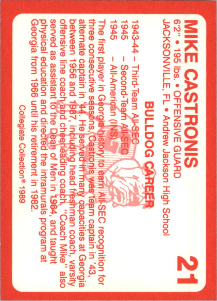 1989-Georgia-200-Football-Card-Pick thumbnail 17