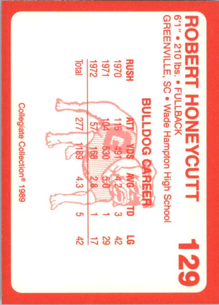 1989-Georgia-200-Football-Card-Pick thumbnail 139