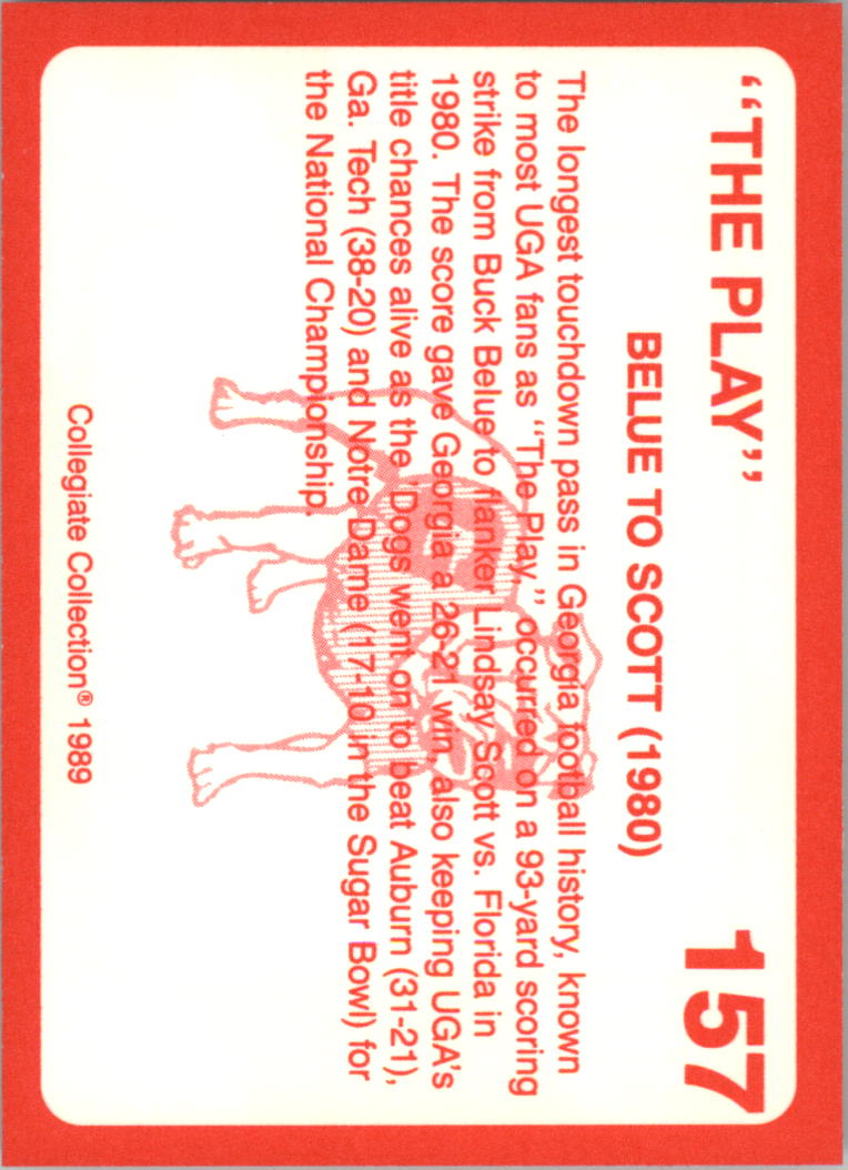 1989-Georgia-200-Football-Card-Pick thumbnail 175