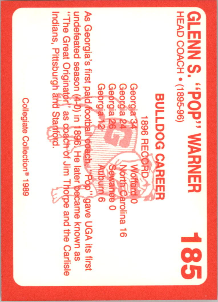 1989-Georgia-200-Football-Card-Pick thumbnail 213