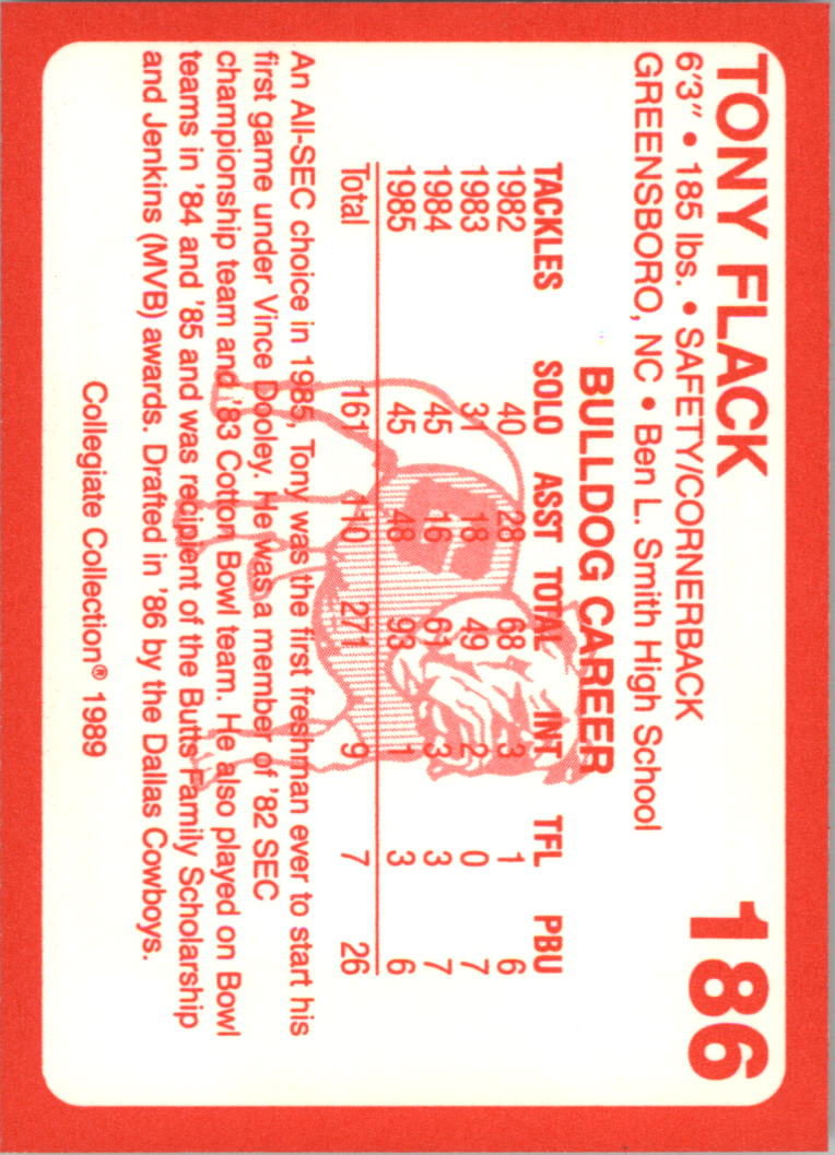 1989-Georgia-200-Football-Card-Pick thumbnail 215