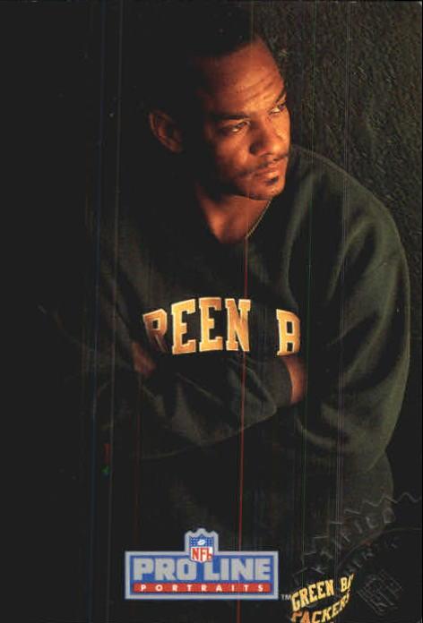 1992 Pro Line Portraits Autographs #7 Lewis Billups