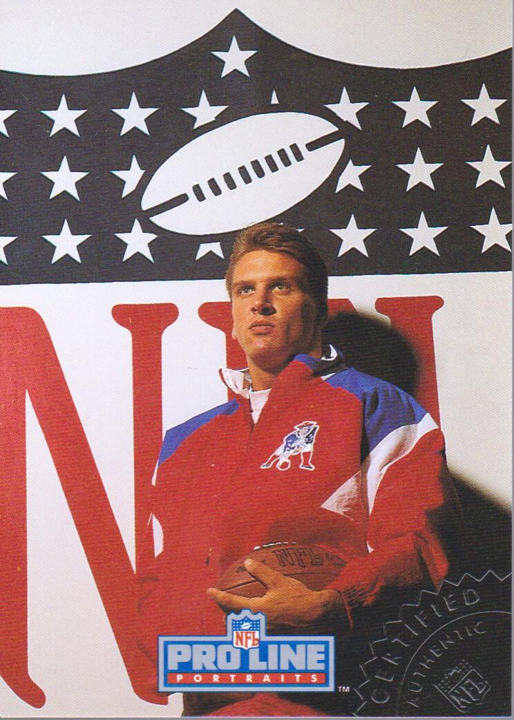 1992 Pro Line Portraits Autographs #24 Marv Cook back image
