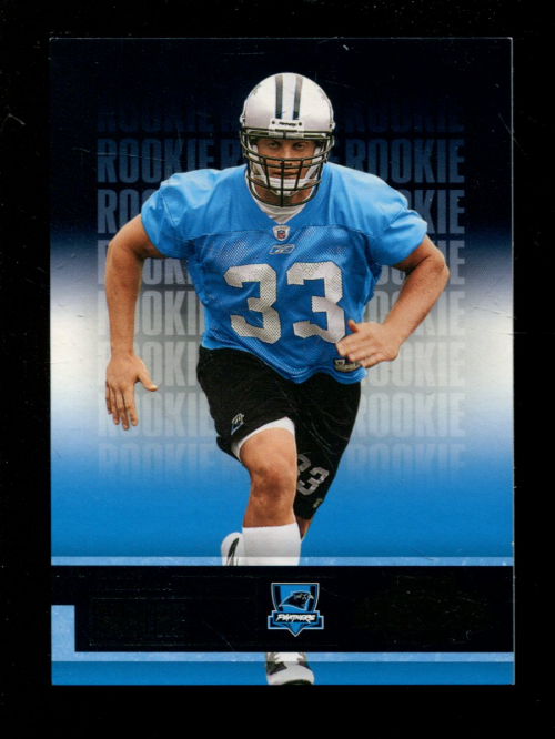 2003 Playoff Honors #163 Casey Moore RC