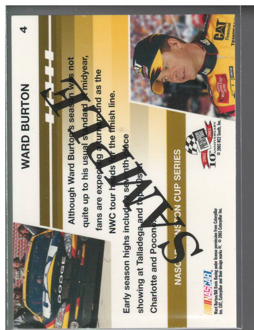 2003-Press-Pass-Racing-Eclipse-Stealth-Inserts-You-Pick-Buy-10-cards-FREE-SHIP thumbnail 22