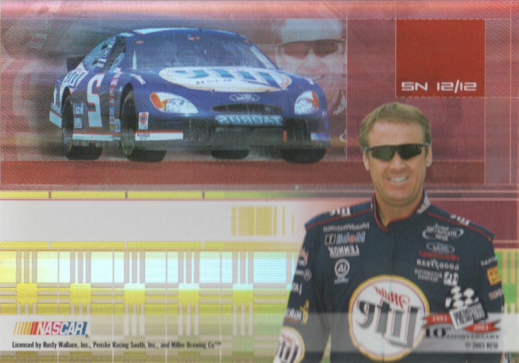 2003-Press-Pass-Eclipse-Inserts-NASCAR-Racing-Cards-Pick-From-List thumbnail 55