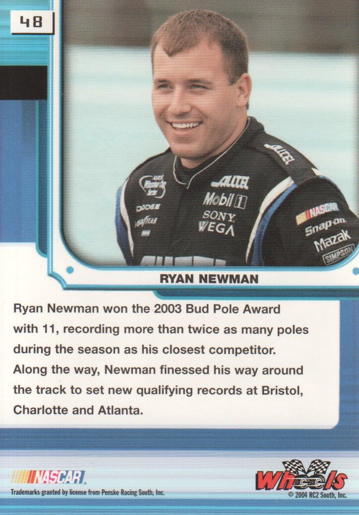 Ryan Newman dating lista