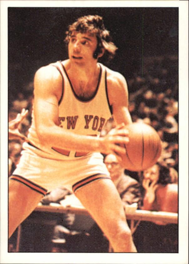 1981 TCMA NBA #39 Dave DeBusschere