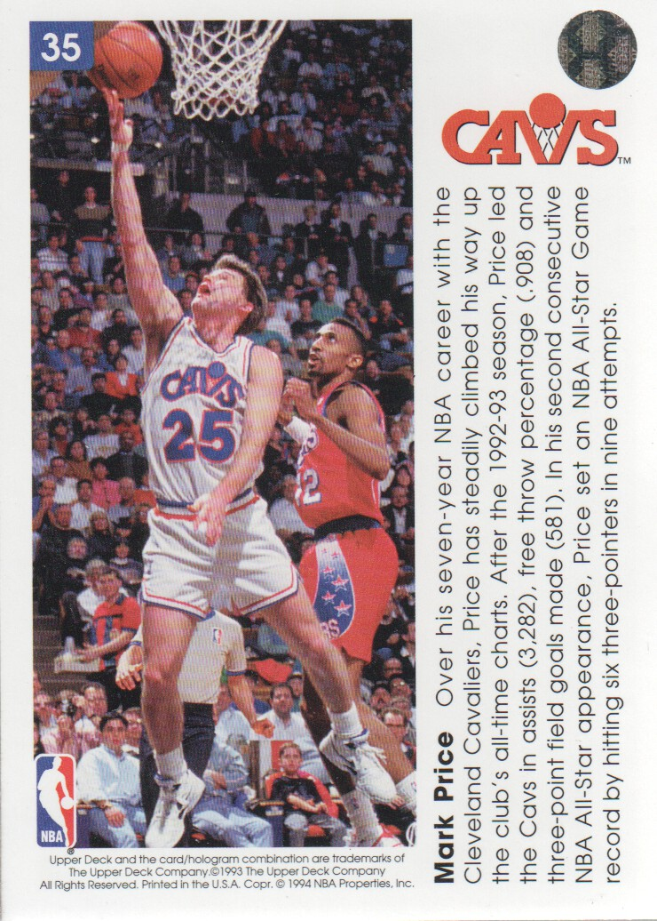 1993-94-Upper-Deck-Pro-View-Basketball-Cards-Pick-From-List thumbnail 59