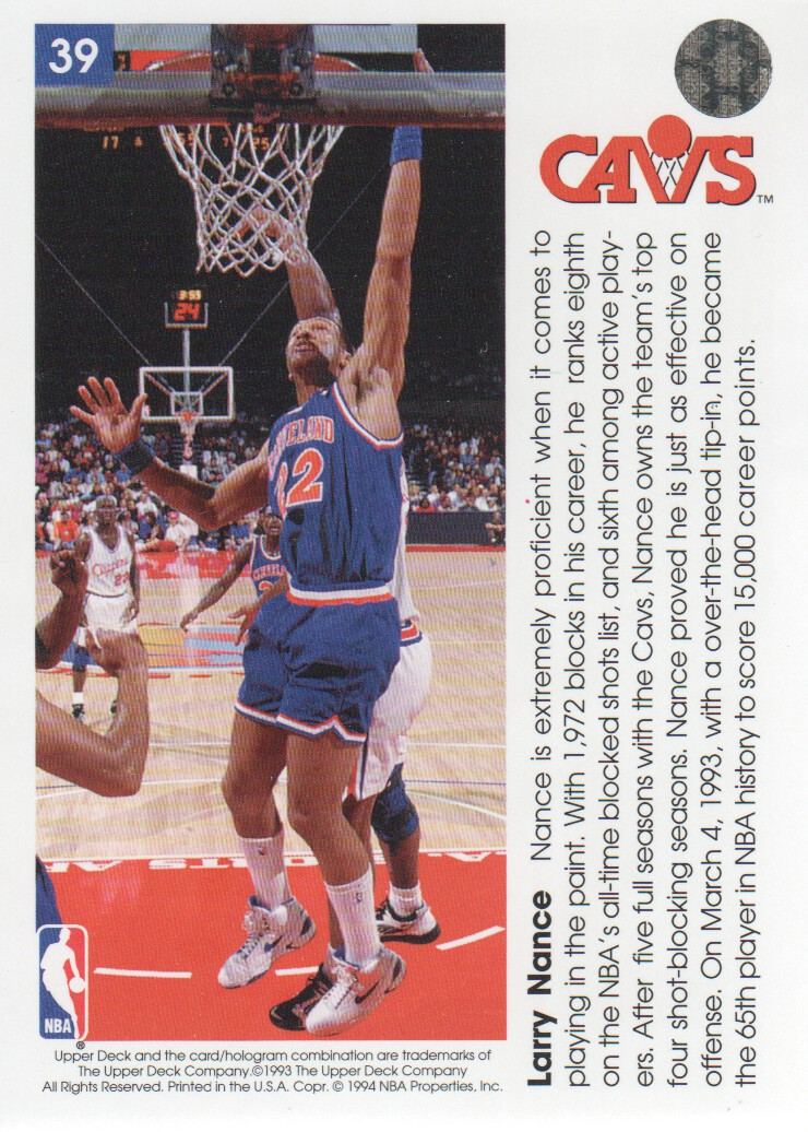1993-94-Upper-Deck-Pro-View-Basketball-Cards-Pick-From-List thumbnail 65