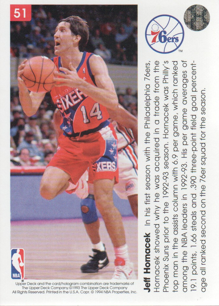 1993-94-Upper-Deck-Pro-View-Basketball-Cards-Pick-From-List thumbnail 85