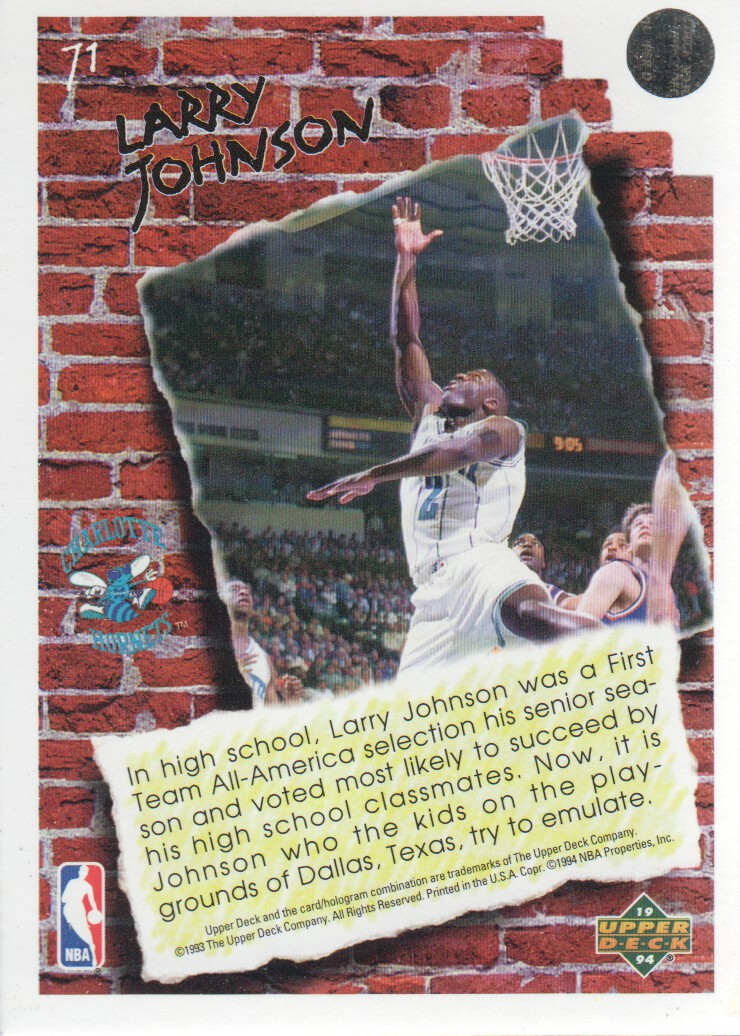 1993-94-Upper-Deck-Pro-View-Basketball-Cards-Pick-From-List thumbnail 123