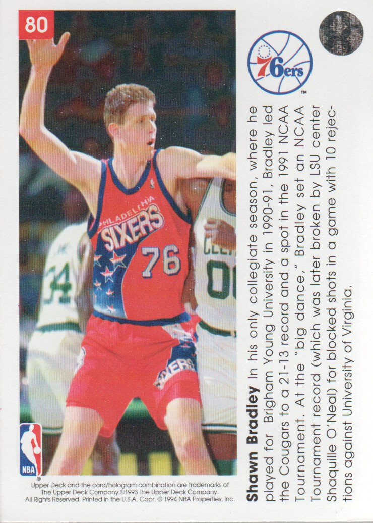 1993-94-Upper-Deck-Pro-View-Basketball-Cards-Pick-From-List thumbnail 137