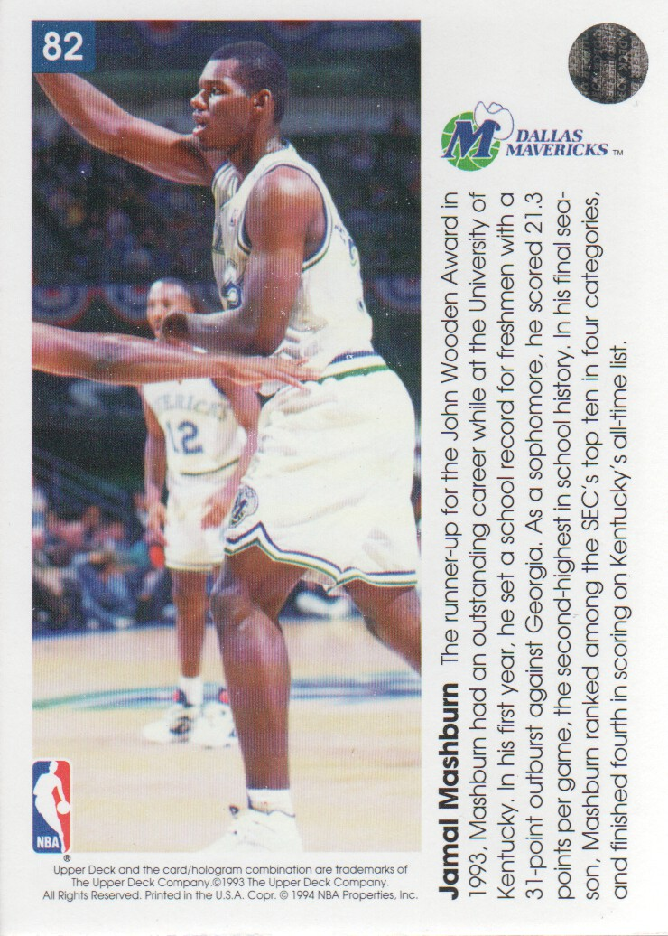 1993-94-Upper-Deck-Pro-View-Basketball-Cards-Pick-From-List thumbnail 141