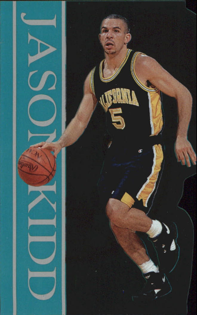 Jason Kidd Flat Top