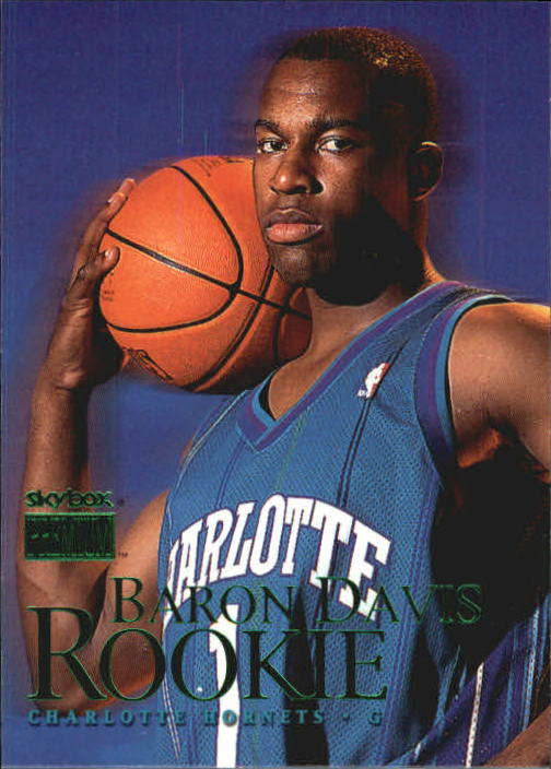 27805d6367a Image is loading 1999-00-SkyBox-Premium-Charlotte-Hornets-Basketball-Card-
