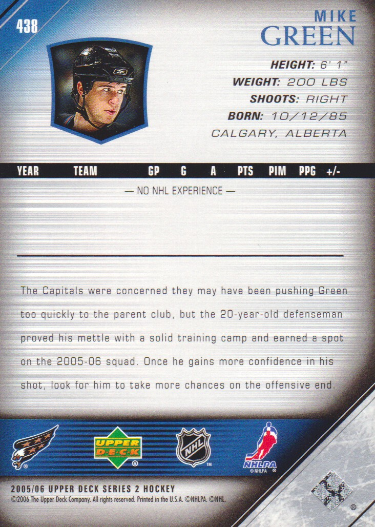 2005-06-Upper-Deck-Hockey-Cards-251-487-NO-Young-Guns-Pick-From-List thumbnail 375