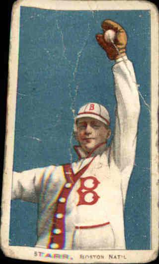1909-11 T206 #465 Charlie Starr