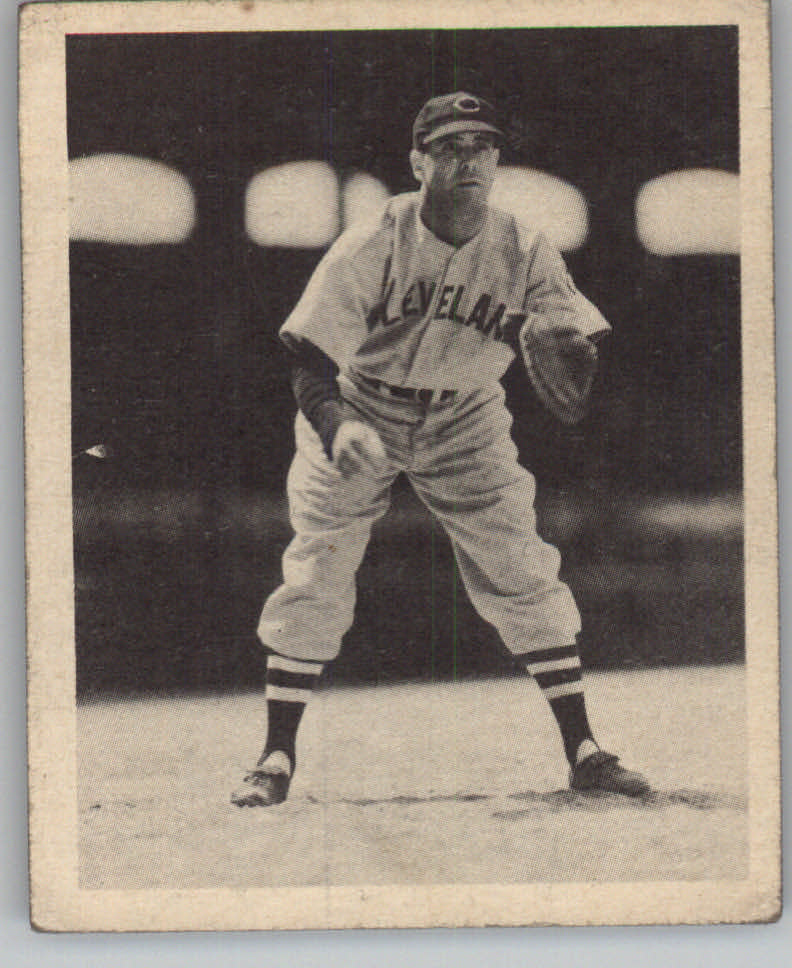 1939 Play Ball #5 Luke Sewell