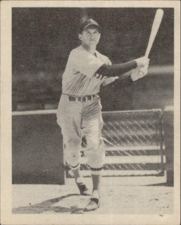1939 Play Ball #14 Jim Tabor RC