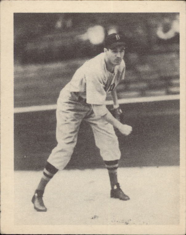 1939 Play Ball #17 Emerson Dickman RC