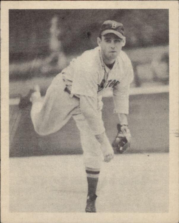 1939 Play Ball #29 John(Jack) Wilson RC