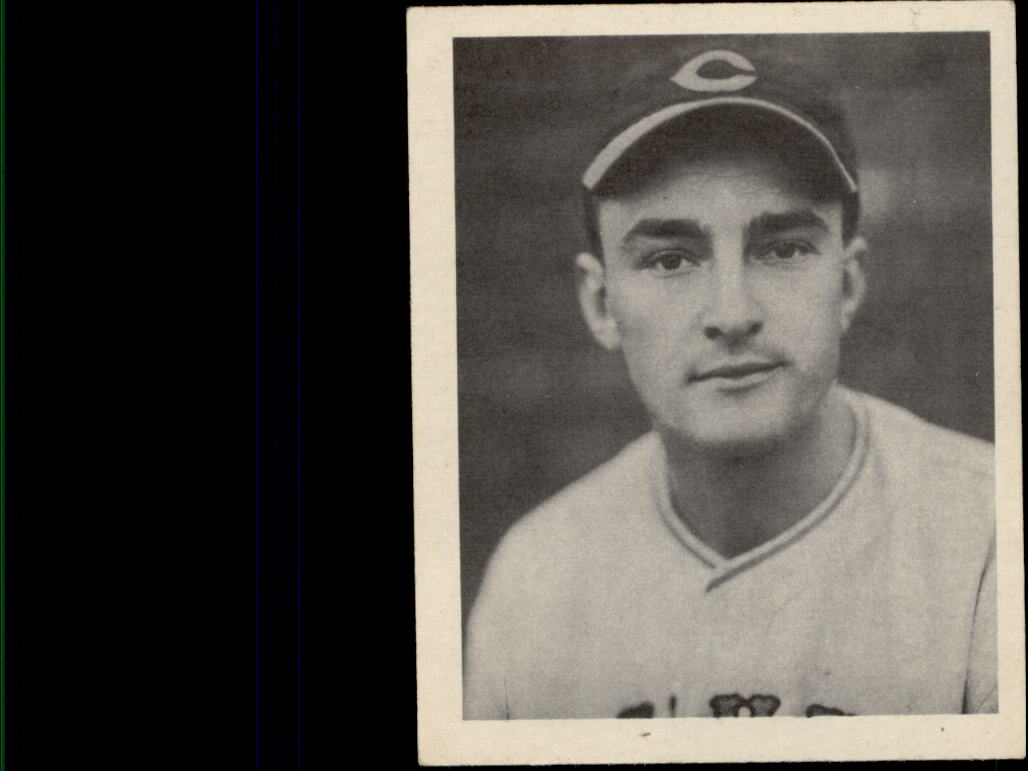 1939 Play Ball #36 Frank McCormick RC