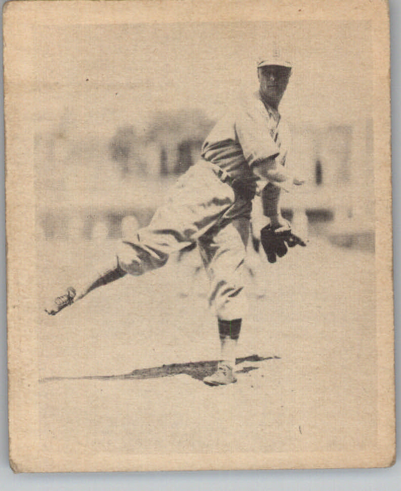1939 Play Ball #70 Fred Frankhouse