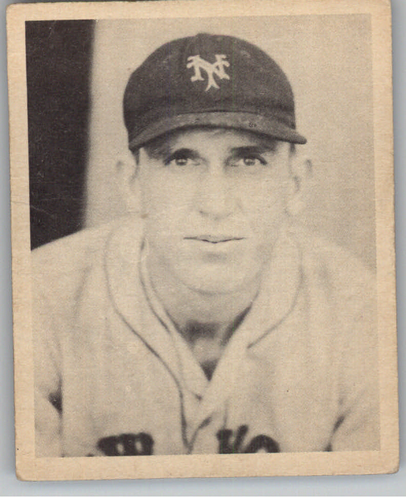 1939 Play Ball #79 Jo Jo Moore