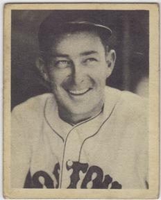 1939 Play Ball #101 Roger Cramer