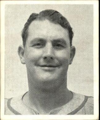 1941 Cardinals W754 #3 Mort Cooper