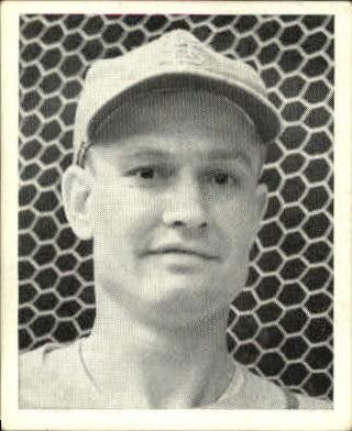 1941 Cardinals W754 #4 Walker Cooper