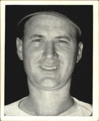 1941 Cardinals W754 #7 Bill Crouch