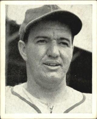 1941 Cardinals W754 #11 Ira Hutchinson