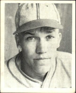 1941 Cardinals W754 #12 Howie Krist