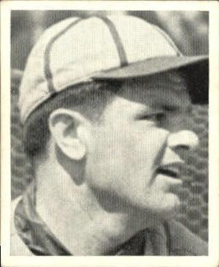 1941 Cardinals W754 #14 Max Lanier