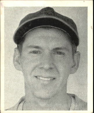 1941 Cardinals W754 #16 Marty Marion